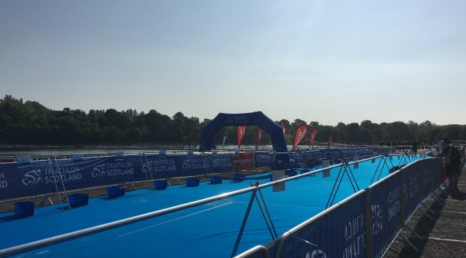 A day in the life of a Triathlon Technical Official